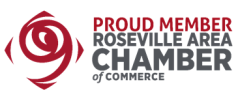 Roseville Chamber of Commerce Logo