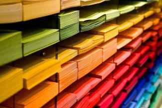 organized paper